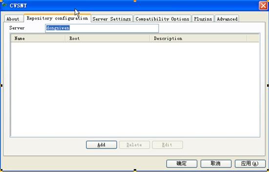 u5982 u4f55 u5728windows xp u64cd u4f5c u7cfb u7edf u4e0b u5b89 u88c5 u548c u914d u7f6ecvs server  u56fe u7247 u8c03 u6574 u66f4 u65b012 19